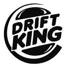 DRIFT KING 007