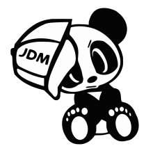 DRIFT PANDA 002