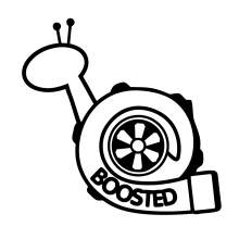 ESCARGOT TURBO BOOSTED 001