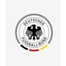 ALLEMAGNE DFB 001