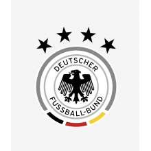 ALLEMAGNE DFB 4 ETOILES 001