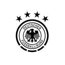 ALLEMAGNE DFB 4 ETOILES 002