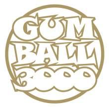 GUMBALL 3000 001