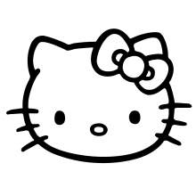 HELLO KITTY 001