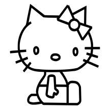 HELLO KITTY 002