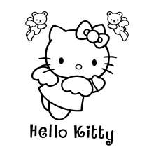 HELLO KITTY 006