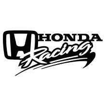 HONDA RACING 001