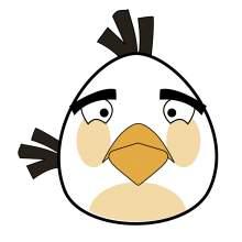 ANGRY BIRDS MATHILDA 001