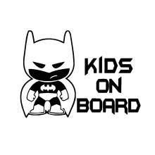 KIDS ON BOARD 001