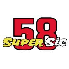 MARCO SIMONCELLI 58 SUPER...