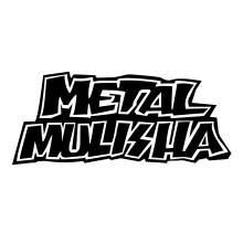 METAL MULISHA 002