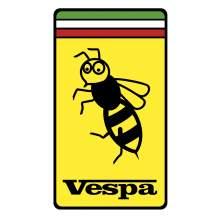 PIAGGIO VESPA 001