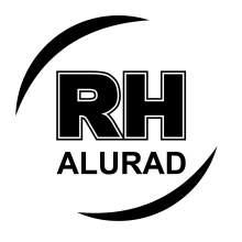 RH ALURAD 001