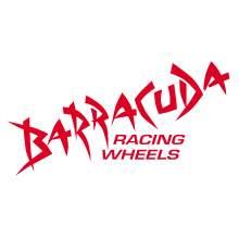 BARRACUDA RACING WHEELS 001