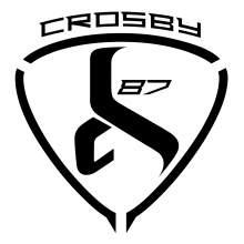 SIDNEY CROSBY 87 001