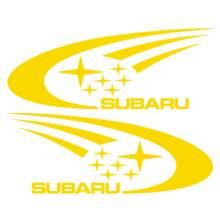 SUBARU WRC DECO 001
