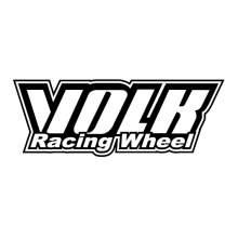 VOLK RACING WHEEL 001