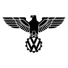 VW VOLKSWAGEN 1939 AIGLE 001