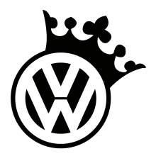 VW VOLKSWAGEN KING 001