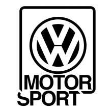 VW VOLKSWAGEN MOTORSPORT 002