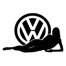 VW VOLKSWAGEN SEXY 003