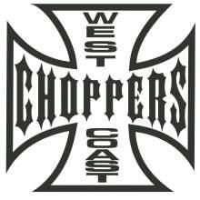 WEST COAST CHOPPERS 002