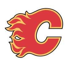 NHL CALGARY FLAMES 001