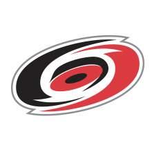 NHL CAROLINA HURRICANES 001