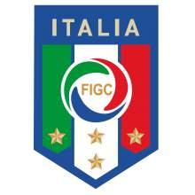 ITALIE FIGC 001