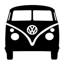 VW VOLKSWAGEN T1 005