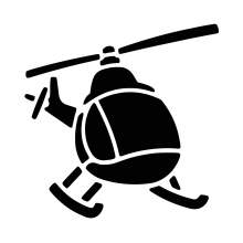 HELICOPTERE 001
