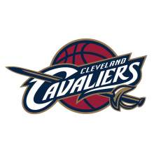 NBA CLEVELAND CAVALIERS 001