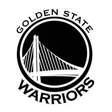 NBA GOLDEN STATE WARRIORS 002