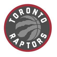 NBA TORONTO RAPTORS 001