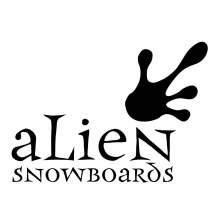 ALIEN SNOWBOARDS 001