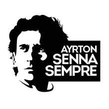 AYRTON SENNA SEMPRE 001
