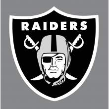 NFL OAKLAND RAIDERS 001