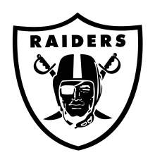 NFL OAKLAND RAIDERS 002