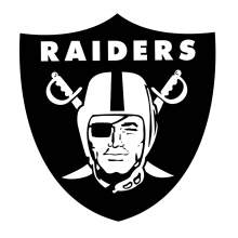 NFL OAKLAND RAIDERS 003