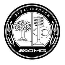 MERCEDES-AMG 002