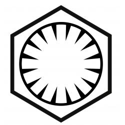 STAR WARS FIRST ORDER 001