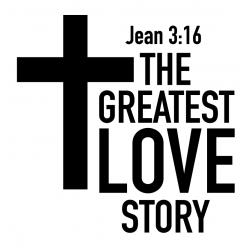 CHRETIEN THE GREATEST LOVE...