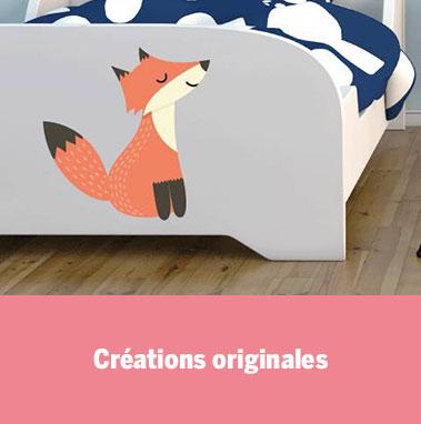 Création de stickers orginaux